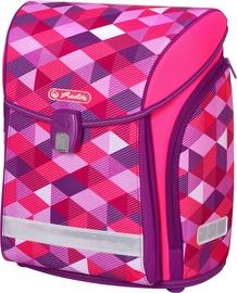 Herlitz Midi Pink Cubes 50022090