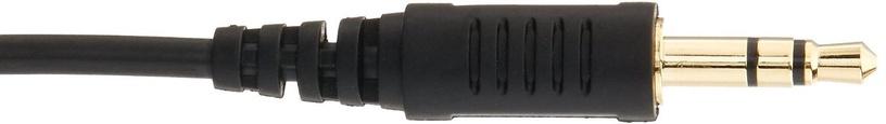 Kõrvaklapid Sennheiser RS 195 Black, juhtmevabad
