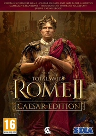 Total War: Rome II Caesar Edition PC