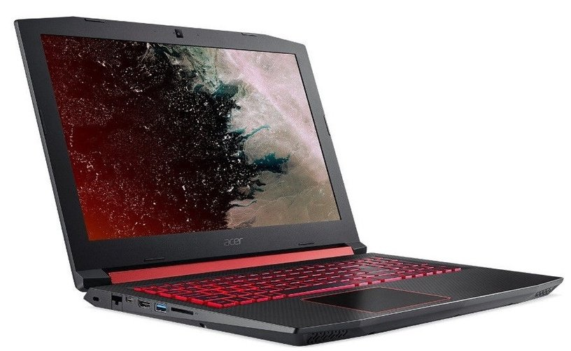 Acer Nitro AN515-52 Black NH.Q3LEL.007