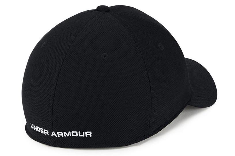 Under Armour Cap Men's Blitzing 3.0 1305036-001 Black M/L