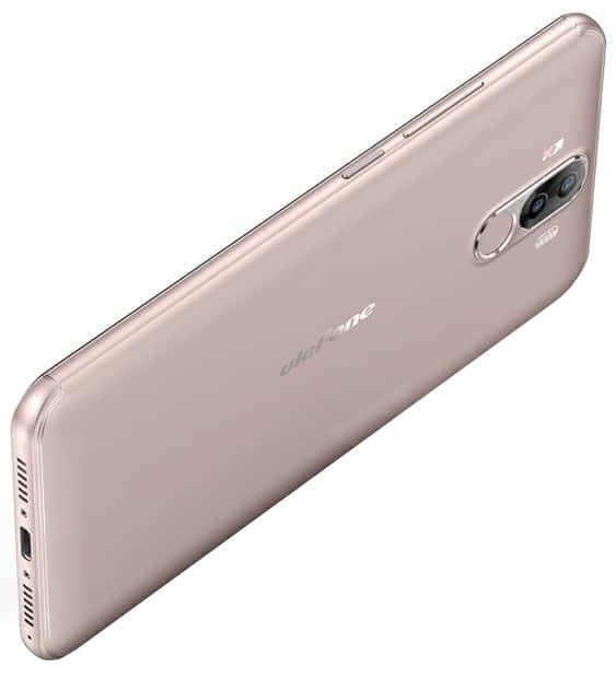 UleFone Power 3S 4/64GB Dual Gold