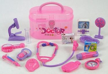 Arstimängu komplekt Tommy Toys Pink 165250