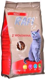 Dolina Noteci Rafi Adult Cat Beef 1.4kg