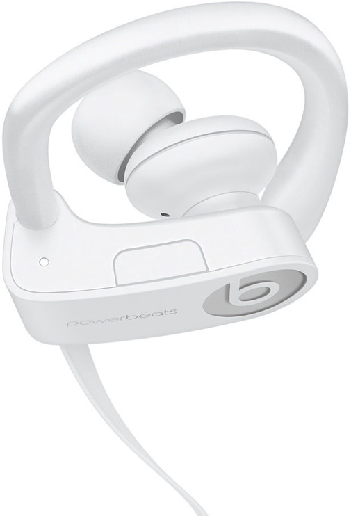 Beats Powerbeats3 In-Ear Wireless White