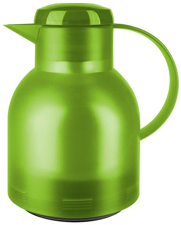 Emsa Samba 1,0L Transparent Green