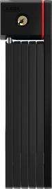 Abus Bordo uGrip 5700/80 Black