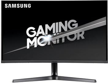 Samsung C32JG54 (поврежденная упаковка)