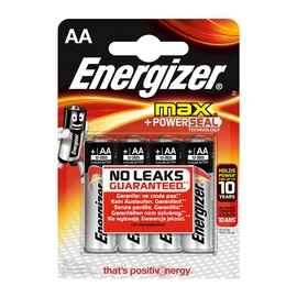 Baterijas energizer ultra+ aa a1.5v b4
