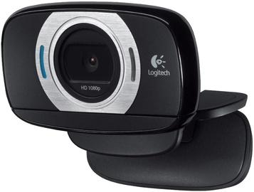 Logitech HD Webcam C615 BLACK