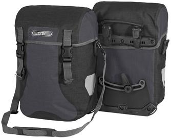 Ortlieb Sport Packer Plus Pair Gray