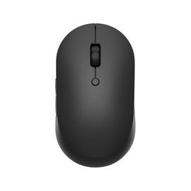 Компьютерная мышь Xiaomi Mi Silent edition Bluetooth, черный, беспроводная, оптическая