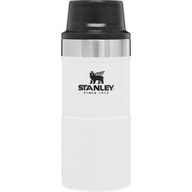 Tass termo Stanley Classic 0.35l valge
