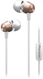 Pioneer SE-QL2T In-Ear Earphones Pink