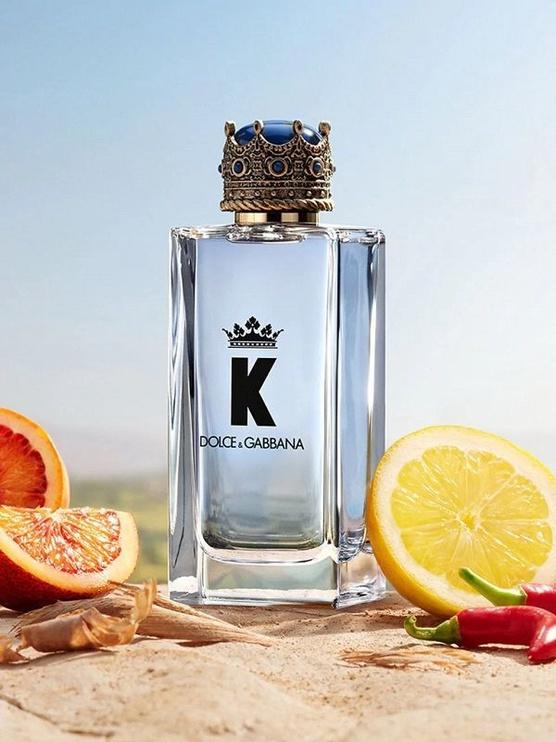 Dolce & Gabbana K By Dolce & Gabbana 50ml EDT