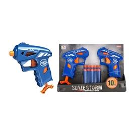 Zecong Toys Blaze Storm Soft Bullet Gun Set 10 Bullets ZC7110