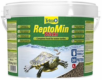 Tetra ReptoMin Sticks 10000ml