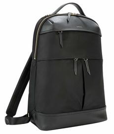 Targus Newport 15 Laptop Backpack Black