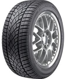 Зимняя шина Dunlop SP Winter Sport 3D, 245/45 Р18 100 V XL