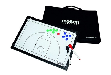 Molten MSBB Basketball Strategy Board