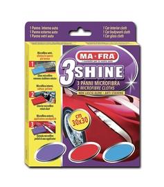Ma-Fra 3 Shine Cloths