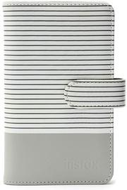 Fujifilm Instax Striped 108 Smokey White