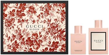 Gucci Bloom 50ml EDP + 100ml Body Lotion