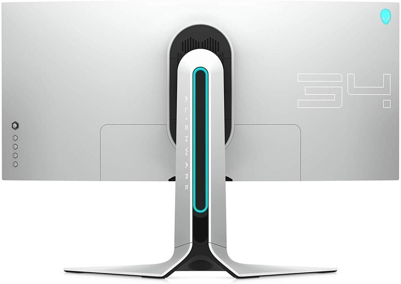 """Alienware 34"""" Curved Gaming Monitor AW3420DW"""