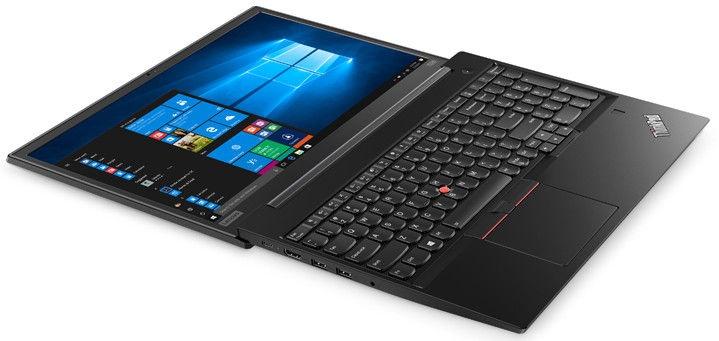 Lenovo ThinkPad E580 Black 20KS001JMH
