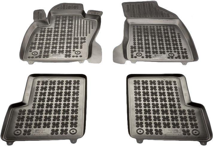 Kummist automatt REZAW-PLAST Jeep Renegade 2014, 4 tk