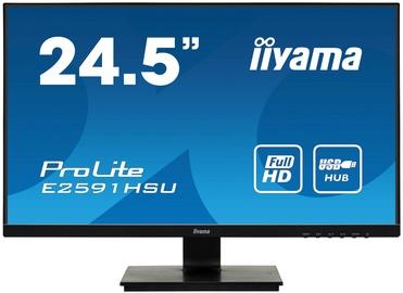 Iiyama E2591HSU-B1