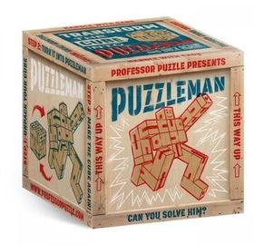 Brain Games Puzzleman Natural