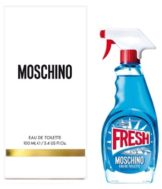 Moschino Fresh Couture 100ml EDT