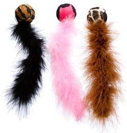 Kong Wild Tails CA50490