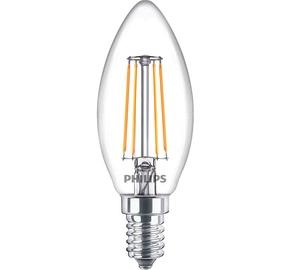LED-LAMP PH FIL B35 4.3W E14 2700K 470LM