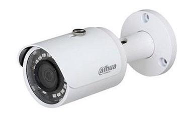 Dahua HAC-HFW1200SP-POC-0280B HDCVI 1080P IR Bullet Camera
