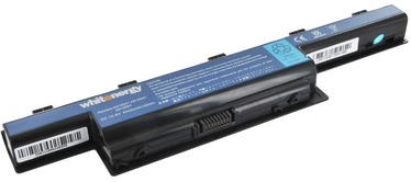 Whitenergy Battery Acer Aspire 4551 4400mAh