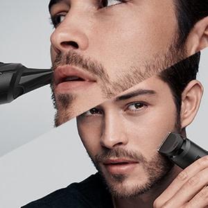 Триммер для волос Braun MGK5245