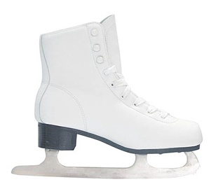 SN Ice Skates PW-215-1 White 42