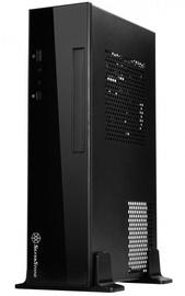 SilverStone Case Milo Series ML09 Black