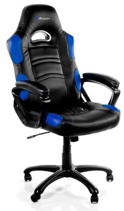 Arozzi Enzo Gaming Chair Blue