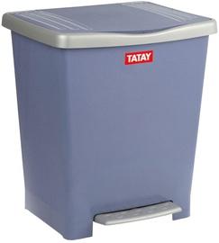 Prügikast Tatay Millenium Blue, 23 l
