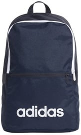 Adidas Linear Classic Daily Backpack ED0289 Navy