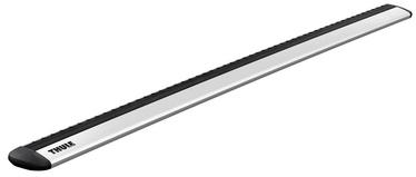 Thule WingBar Evo Set 127 Aluminium