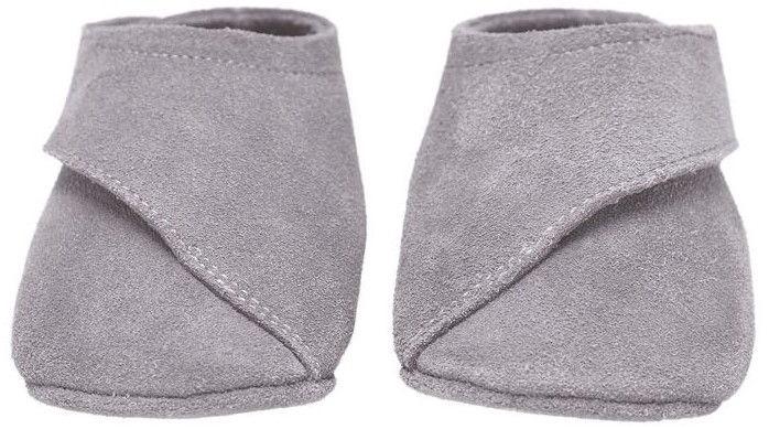Lodger Walker Loafer Light Grey 15-18m