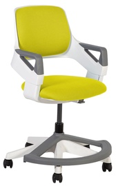 Home4you Childrens Chair Rookee Mustard Yellow