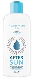 Mediterraneo Sun Aftersun Moisture Lock 200ml