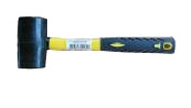 SN DH8039 Rubber Hammer 0.45kg