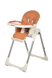 Britton Nord Highchair Caramel