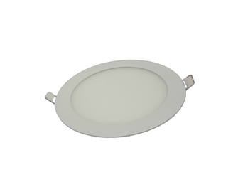 Tope Aira R LED 6W NW IP40 White
